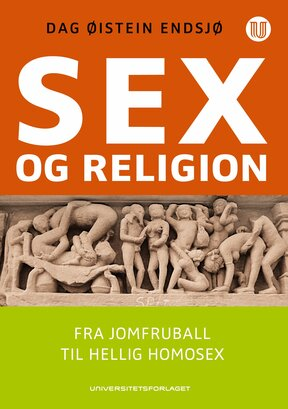 Endsjoe dag oeistein sex and religion