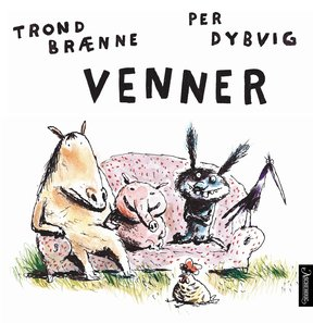 Braenne trond and per dybvig friends