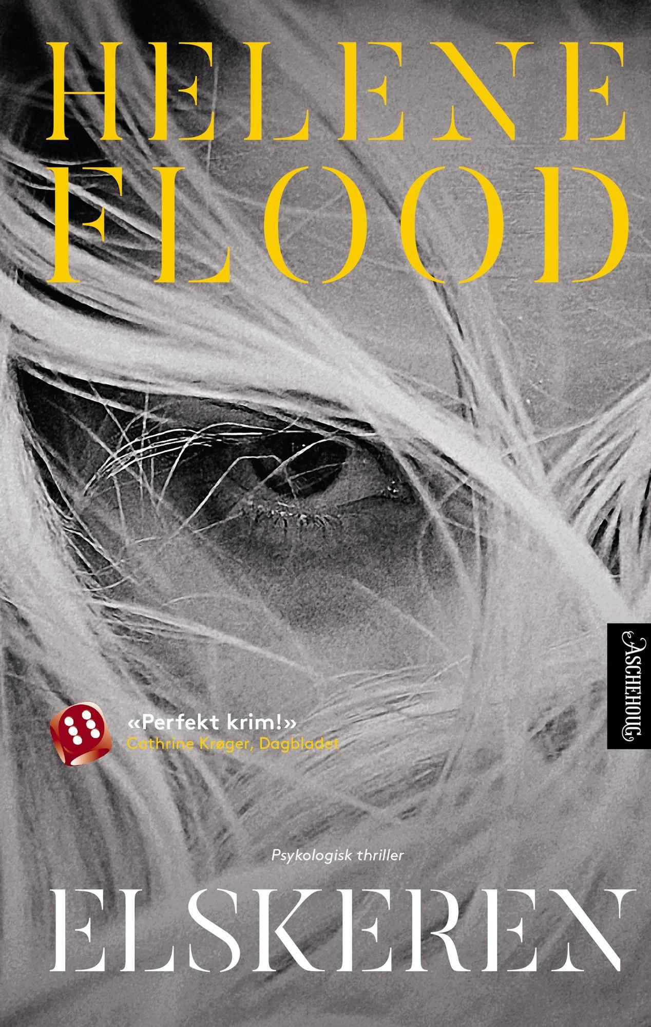 Flood elskeren 9788203366413