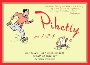 Titland piketty cover forside