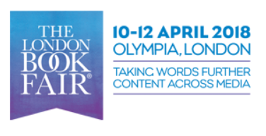 2018 london book fair