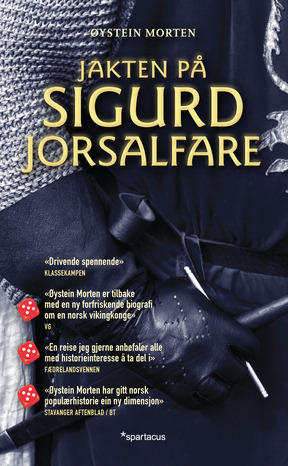 Morten sigurd jorsalfare pocket hd