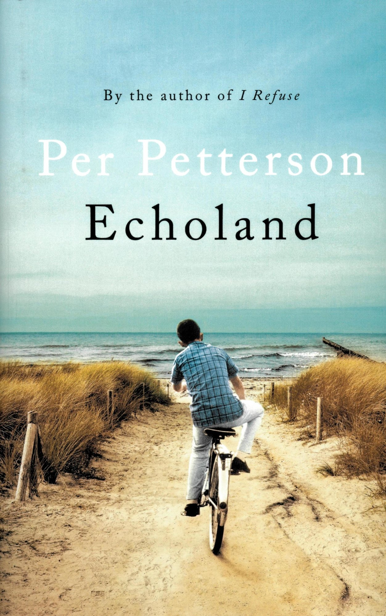 Petterson ekkoland english