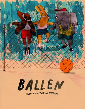Johnsen ballen hd