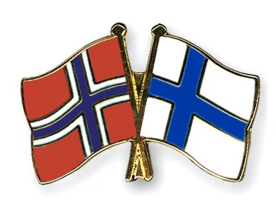 2018 flag pins norway finland